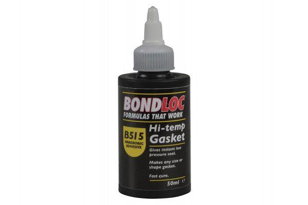 Bondloc B515 Flexible Gasket Sealant 50ml