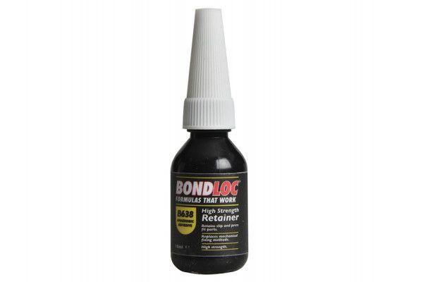 Bondloc B638 High Strength Retainer 10ml