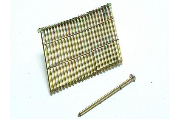 Bostitch 2.8 x 50mm 28° Stick Nail Smooth Shank Galvanised (2000)