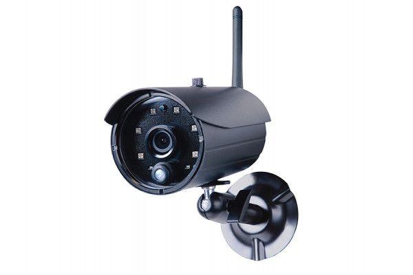 Byron C935IP Outdoor Plug & Play HD IP Camera