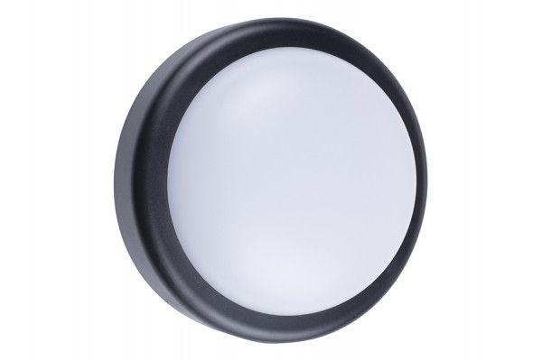 Byron Round LED Bulkhead 14 Watt 1000 Lumen