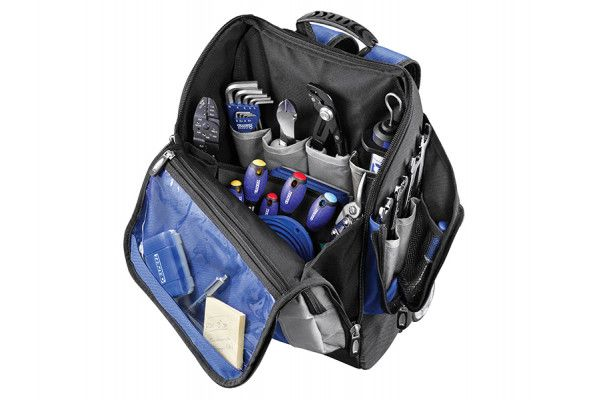 Expert E010602 Expert Backpack With Wheels 35cm (14in)