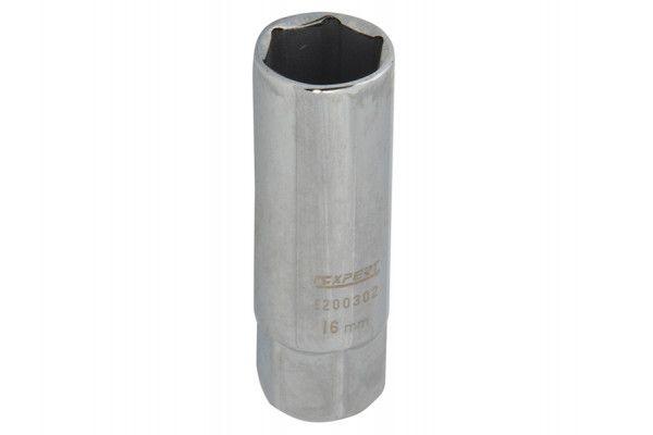 Expert E200302B Spark Plug Socket Set 3/8in Drive 16mm