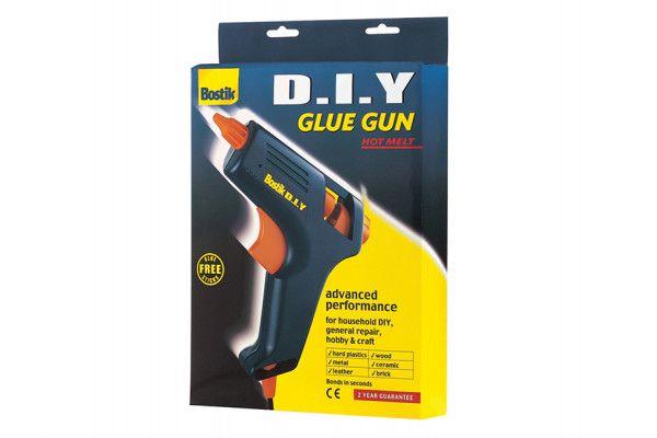 Bostik DIY Glue Gun 55 Watt 240 Volt