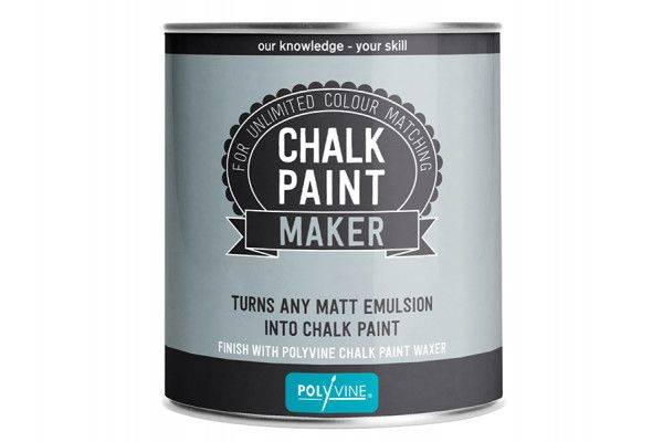 Polyvine Chalk Paint Maker 500ml