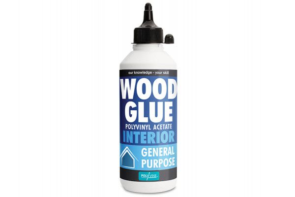 Polyvine, Interior Wood Glue