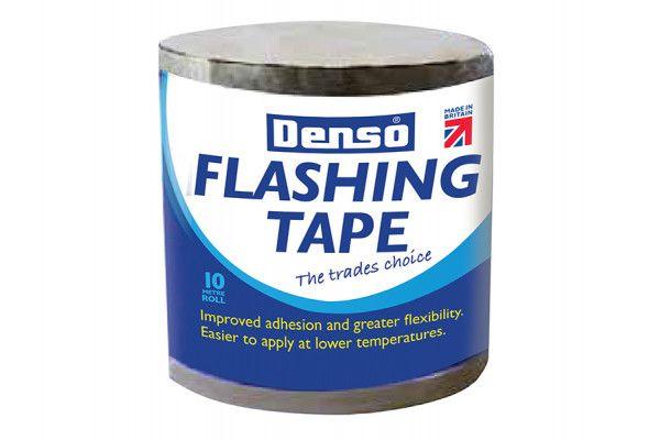 Denso Flashing Tape Grey 100mm x 10m Roll