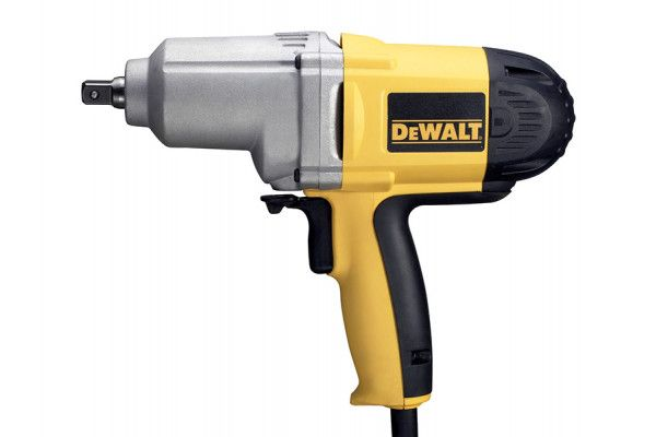 DEWALT, DW292 1/2in Drive Impact Wrench
