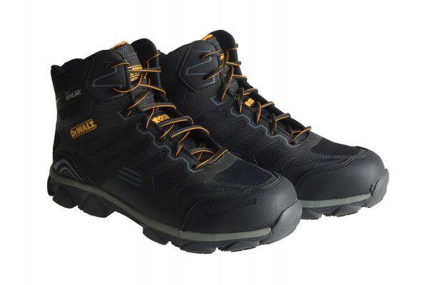DEWALT, Crossfire Kevlar Safety Hiker Boots