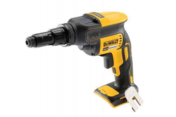 DEWALT DCF622N XR Brushless Self Drilling Screwdriver 18V Bare Unit