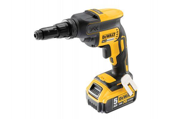 DEWALT, DCF622 XR Brushless Self-Drilling Screwdriver