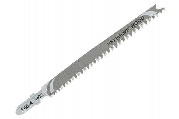 DEWALT HCS Progressor Tooth Jigsaw Blades Pack of 5 T234X