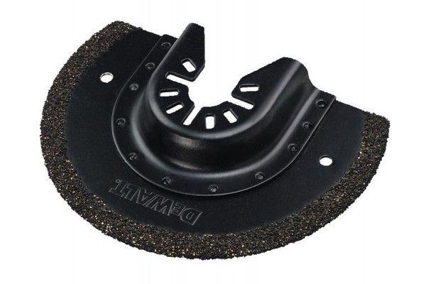 DEWALT Multi-Tool Grout Removal Blade