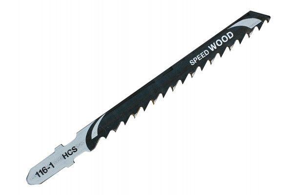 DEWALT HCS Wood Jigsaw Blades Pack of 5 T144D