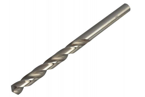 DEWALT HSS G Jobber Drill Bit 8.0mm OL:117mm WL:75mm