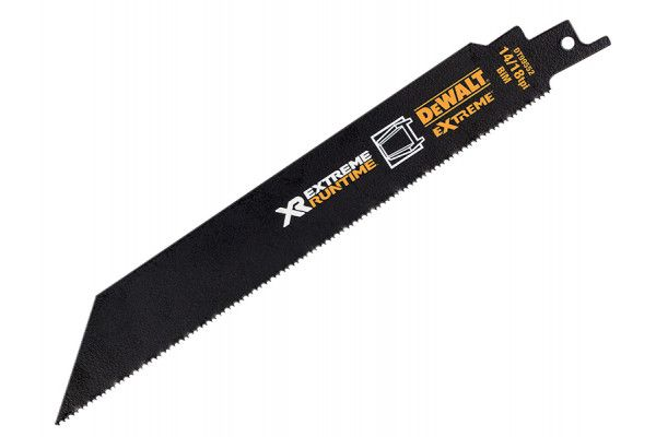 DEWALT, FlexVolt XR Metal Reciprocating Blades