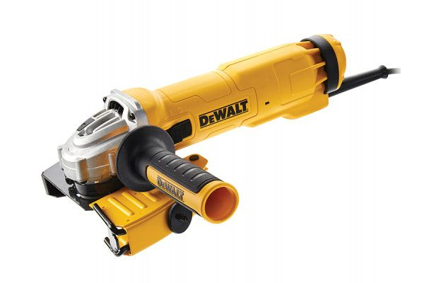 DEWALT DWE46105 Mortar Raking Kit 125mm 1400W 110V