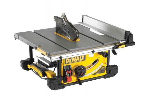 DEWALT, DWE7491 Table Saw