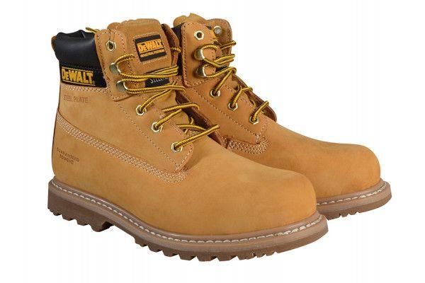 DEWALT, Explorer Classic Safety Boots