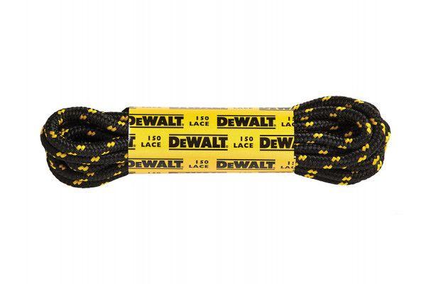 DEWALT Polyester/Cotton Boot Laces 150cm (1 Pair)