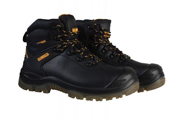 DEWALT, Newark S3 Waterproof Safety Hiker Boots