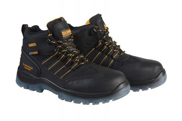 DEWALT, Nickel S3 Safety Boots