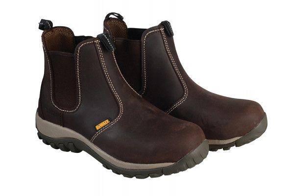 DEWALT, Radial Safety Boots
