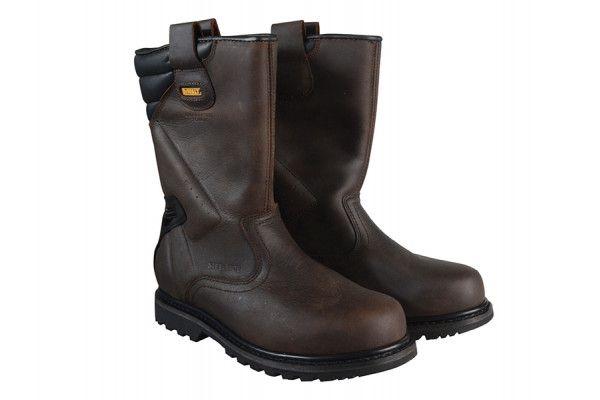 DEWALT, Classic Rigger Safety Boots