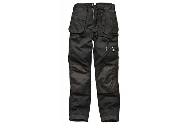 Dickies, Eisenhower Trousers Black