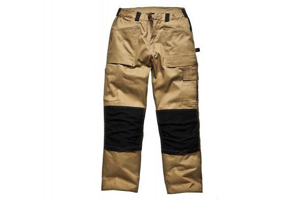 Dickies, Grafter Duo Tone Khaki & Black Trousers