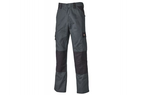 Dickies, Everyday Trousers Grey / Black