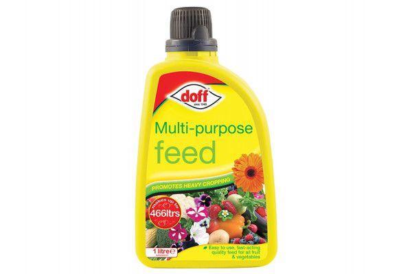 DOFF Multi-Purpose Feed Concentrate 1 Litre