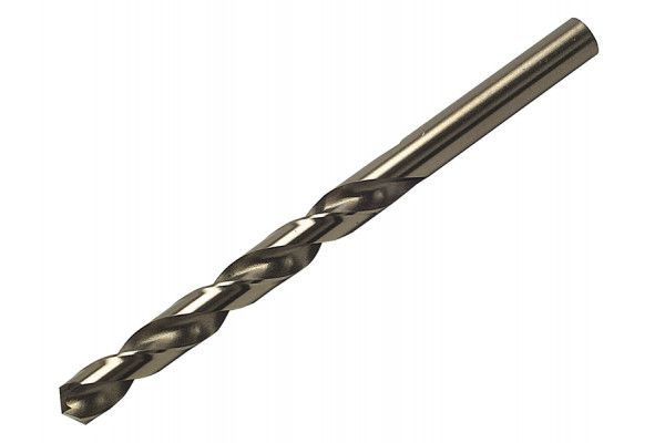 Dormer, A777 HSCo Cobalt Heavy-Duty Jobber Drill Bits Metric
