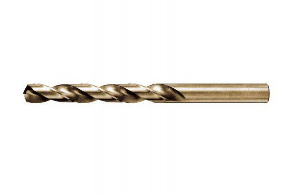 Dormer A777 HSCo Heavy-Duty Jobber Drill 8.50mm OL: 117mm WL: 75mm