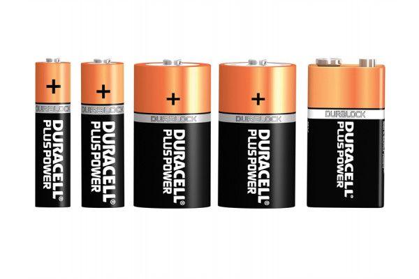 Duracell, Plus Power Battery