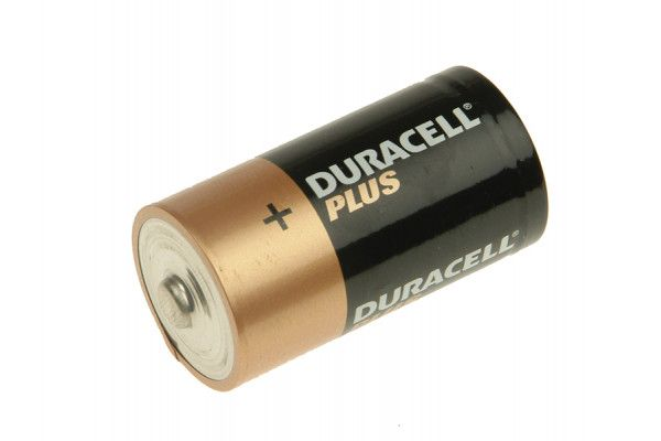 Duracell CK4P Alkaline Batteries Pack of 4