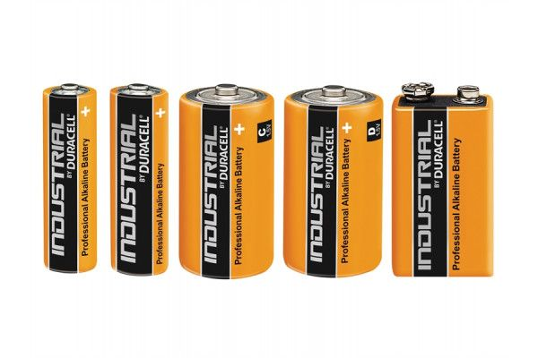 Duracell, Professional Industrial Battery