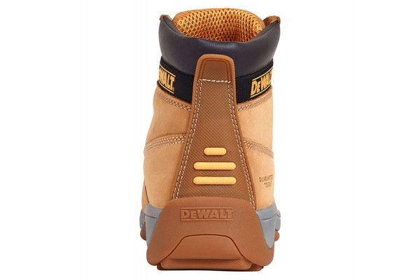 DEWALT Apprentice Hiker Wheat Nubuck Boots UK 12 Euro 47
