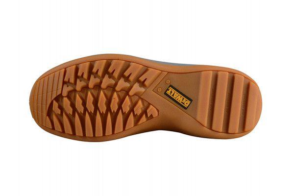 DEWALT Apprentice Hiker Wheat Nubuck Boots UK 3 Euro 35.5