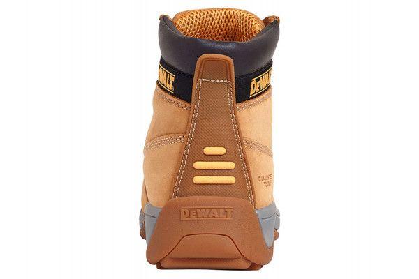 DEWALT Apprentice Hiker Wheat Nubuck Boots UK 9 Euro 43