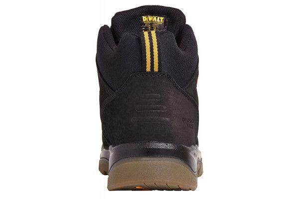 DEWALT Challenger 3 Sympatex Black Boots Size UK 8 Euro 42