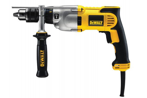 DEWALT D21570K 127mm Dry Diamond Drill 2 Speed 1300W 240V