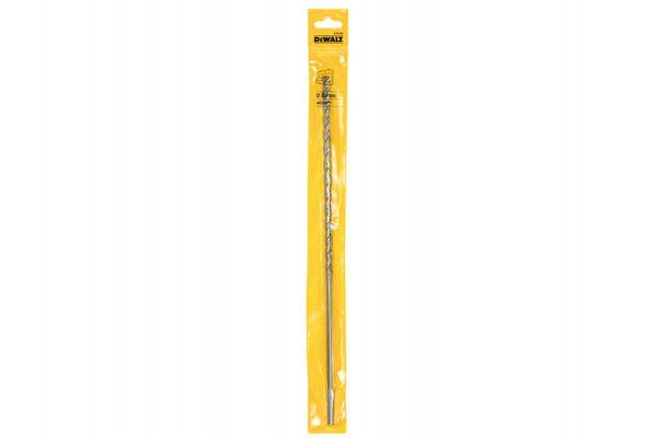 DEWALT Masonry Drill Bit 8.0mm OL:400mm WL:230mm