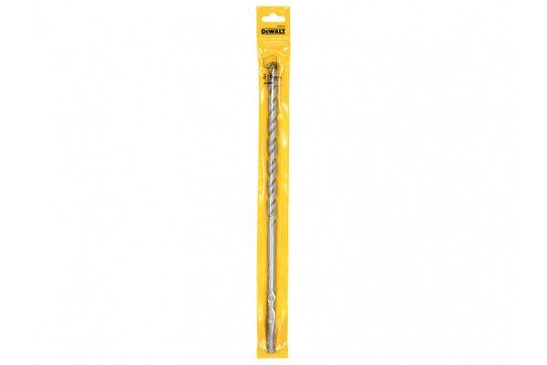 DEWALT Masonry Drill Bit 16.0mm OL:400mm WL:230mm