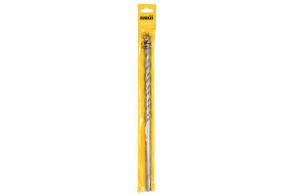 DEWALT Masonry Drill Bit 20.0mm OL:400mm WL:230mm