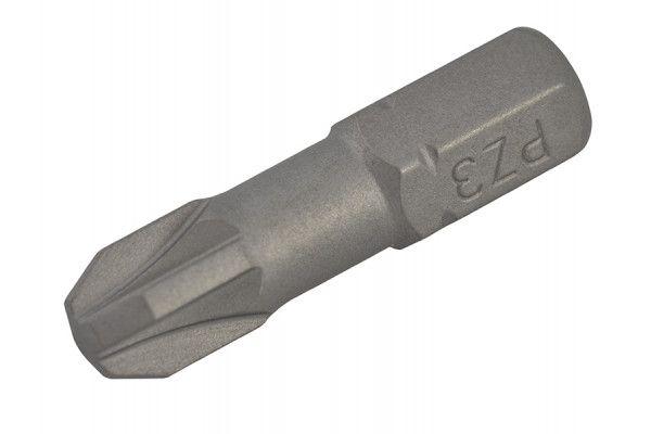 DEWALT DT7213 Torsion Bits PZ3 25mm Pack of 5