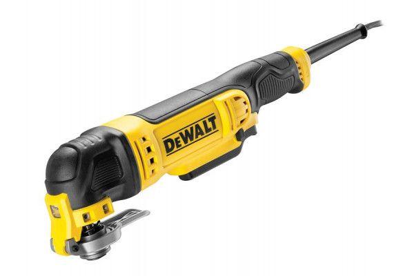 DEWALT DWE315B Corded Multi-Tool with Bag 300W 240V