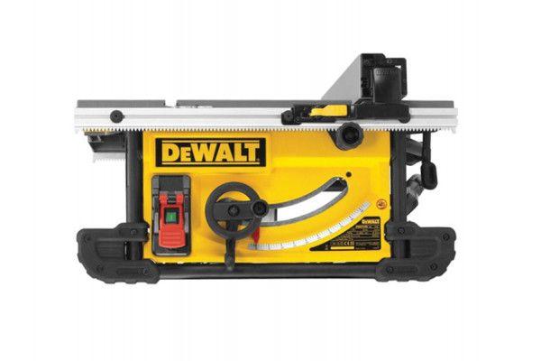 DEWALT DWE7491 Table Saw 250mm 2000W 110V