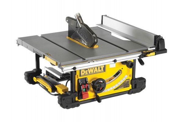 DEWALT DWE7491 Table Saw 250mm 2000W 240V