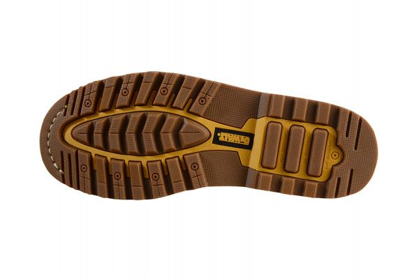 DEWALT Explorer Safety Honey Nubuck Boots UK 11 Euro 46